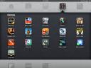 Ipad game folder