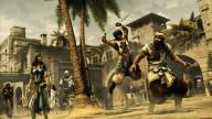 Assasssin's Creed Revelations Multiplayer E3 2011