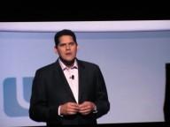 Reggie fils Aime Nintendo E3 2011