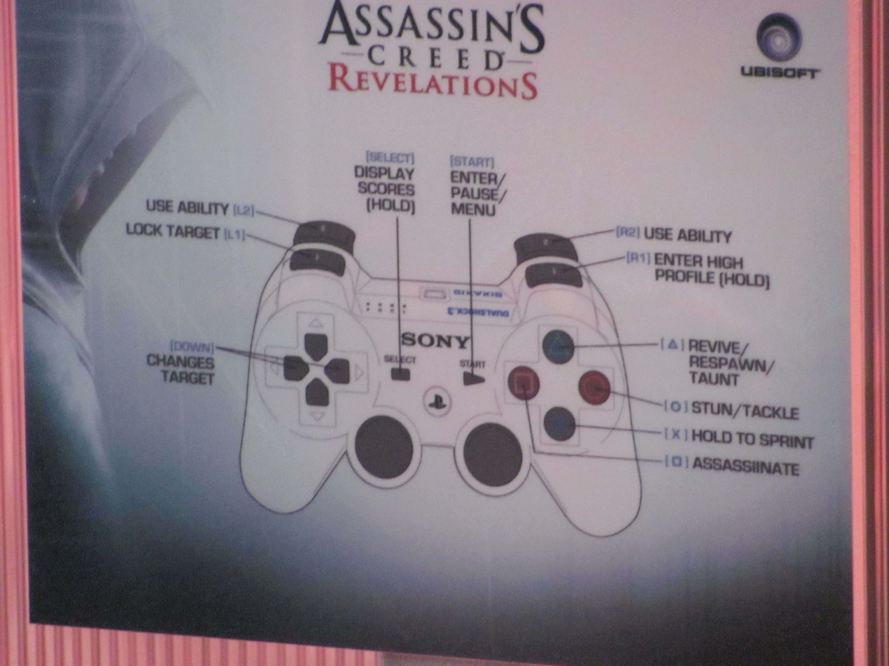 Assassin's Creed II system requirements   Can I Run ...