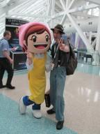 E3 2011 Cooking Mama