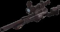Machina Sniper Rifle TF2