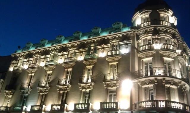 Granada Gran Via Spain