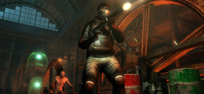 Killing Floor Perks Guide Strategies For Killing Floor Top Tier Tactics Videogame Strategy Guides Tips And Humor