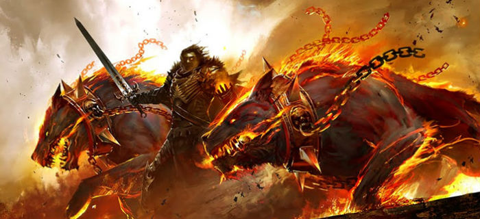 Good riddance: An open letter to ArenaNet regarding my Guild