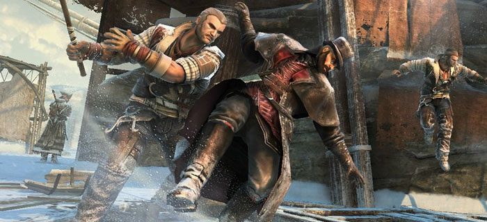 Assassin S Creed 3 Multiplayer For Beginners Wing Deconstructs