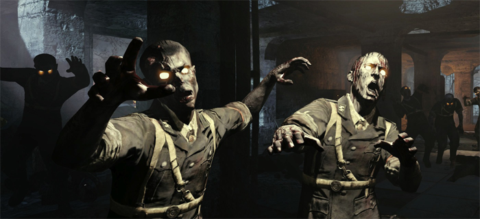 Call Of Duty Zombies Story In Co Op Top Tier Tactics Videogame