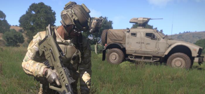 Arma 3 beginners guide: enter the sandbox | Top Tier Tactics