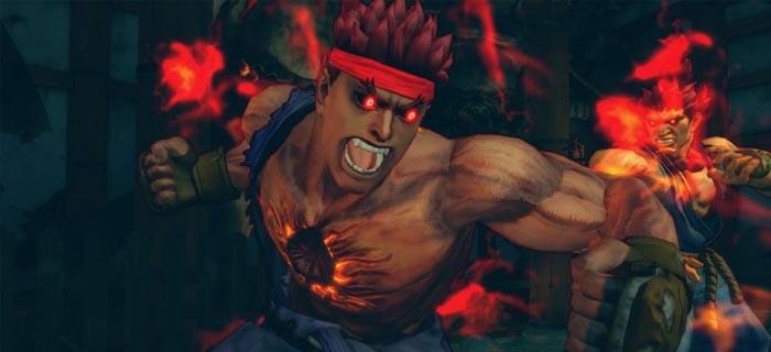 Ultra Street Fighter 4 Version 2014 Update Change List Top Tier