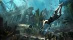 AC4 underwater