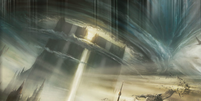 Play an archenemy in duels 2012 expansion | the escapist.