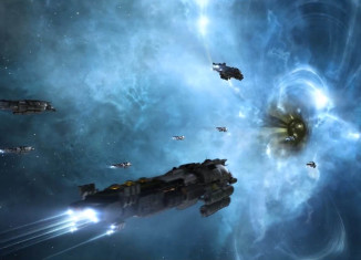 EVE Online Exploration Guide: Moving Around Space | Top Tier