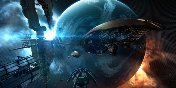 EVE Online Exploration Guide: Choosing Your Ship | Top Tier