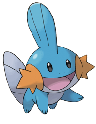 A typical Pokemon