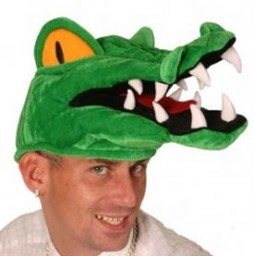 crocodile-hat-costume