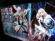 Soul Calibur V leak ezio auditore 5