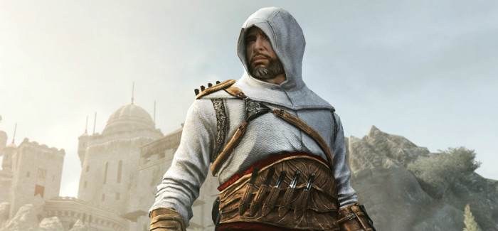 Quick Giveaway Altair Robes For Assassin S Creed Revelations