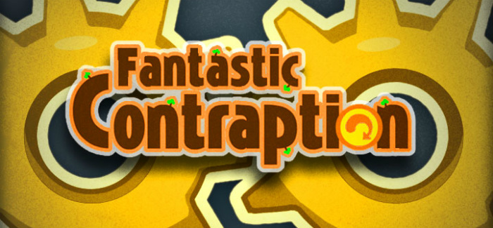 fantastic contraption logo