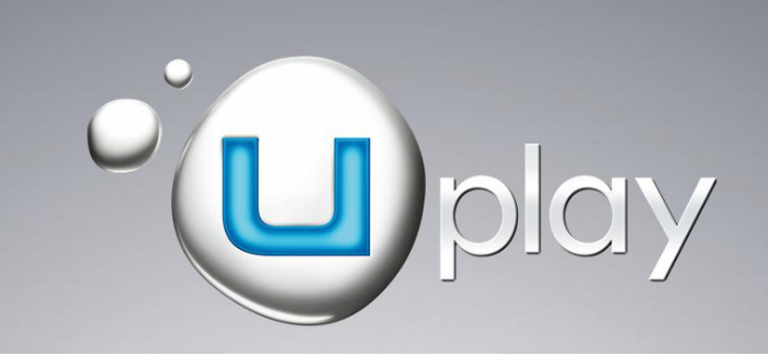 uplay logo u play by ubisoft