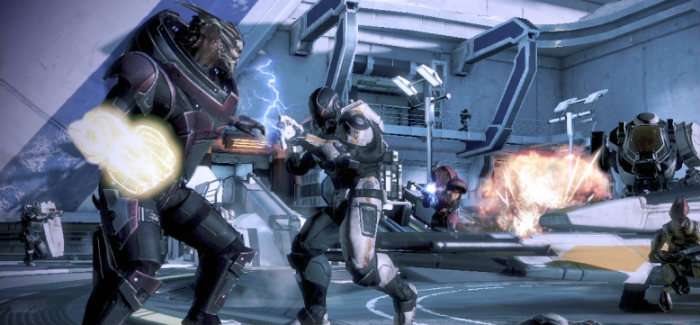 mass effect 2 strategy guide