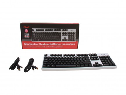 Rosewill mechanical keyboard product