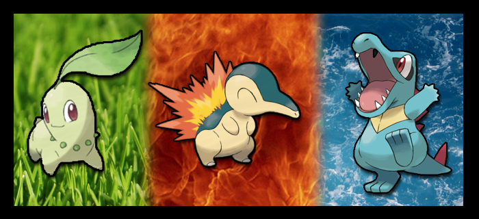Pokemon Ruby and Sapphire starter guide: blazing a trail ...