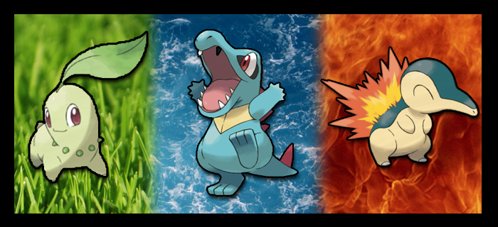 Pokemon Starter Guide Gold And Silver Part One Top Tier
