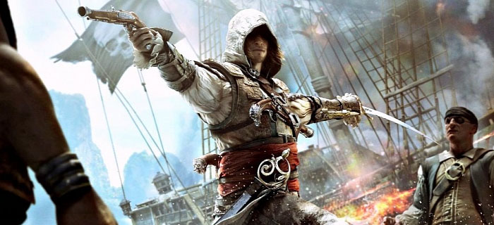 Assassin S Creed 4 Black Flag Multiplayer Gameplay Wishlist Top
