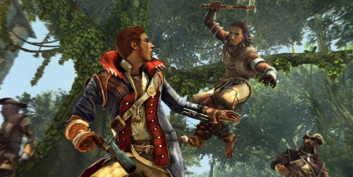 AC4 Black Flag multiplayer strategy #12: Scoring Strategy
