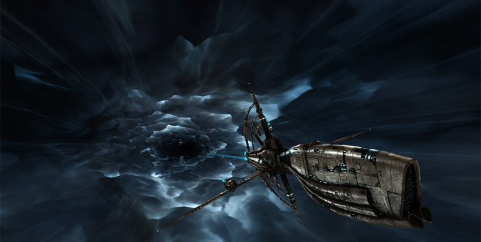 EVE Online Exploration Guide: Choosing Your Ship | Top Tier Tactics